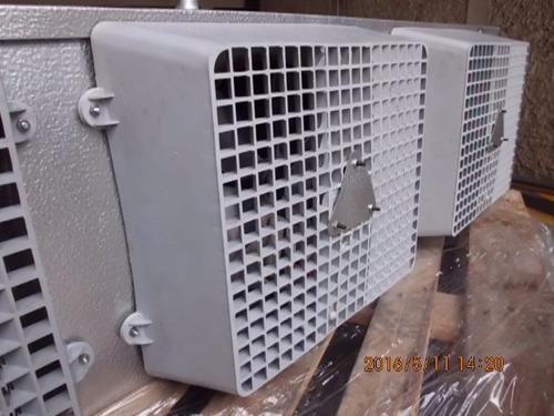 Difusor Congelacion 3 Hp Para Cavas Cuarto