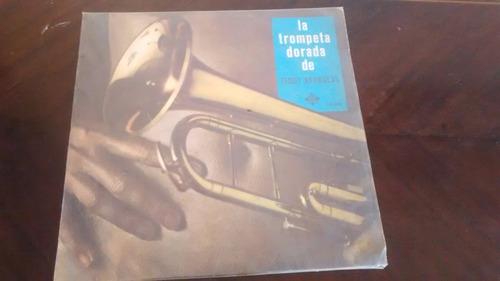 Vinilo Lp De Teddy Reynolds - La Trompeta Dorada (u11
