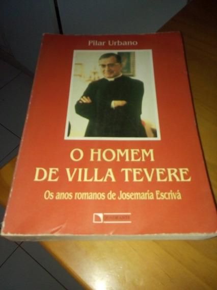 O Homem De Villa Tevere Pilar Urbano #