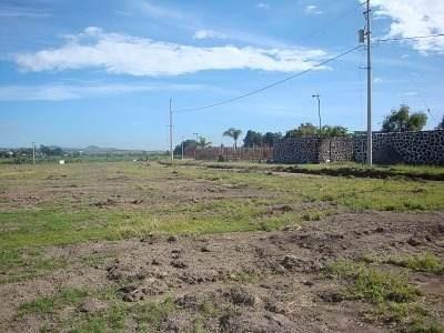 -- Rtv007n-287 -- Excelente Terreno Completamente Urbaniz