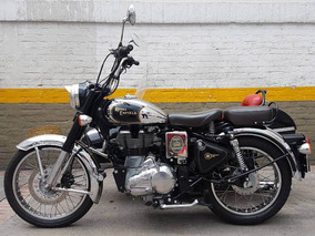 Royal Enfield Sidecar Bullet Classic 500