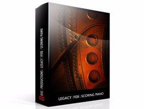 8dio 1928 Legacy Steinway Piano - Envio Imediato