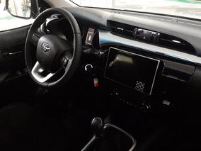 Toyota Hilux 2018 4x2 Srv