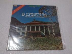 O Casarao - Trilha Sonora Original Da Novela