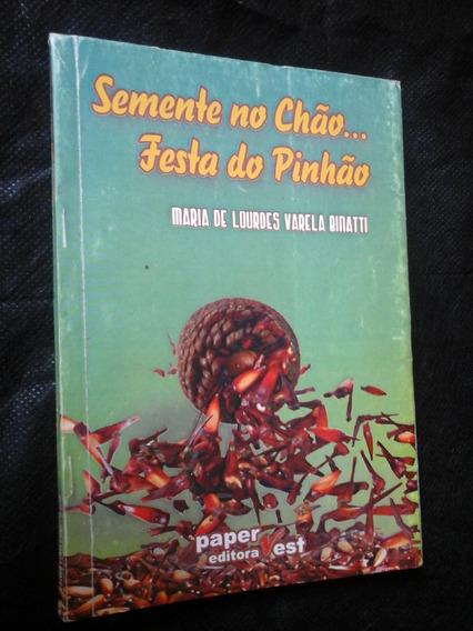 Historia Da Festa Do Pinhão Lages Santa Catarina
