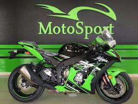 Kawasaki Zx10 Zx 10 Abs Krt Edition Www.motosport.com.ar