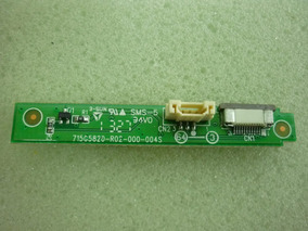 Sensor Remoto Philips 32pfl3508 715g5820-r02-000-004s