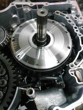 Técnico En Cajas Automáticas De Astra, Blazer, Ford Fusion