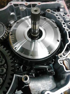 Técnico En Cajas Automáticas De Blazer, Astras,ford Fusion