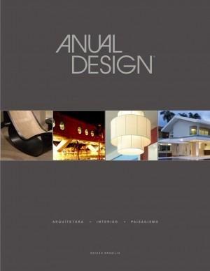 Anual Design Brasília Livro 1ª Edição Arquitetura
