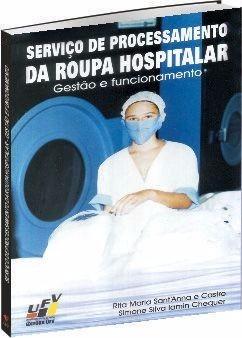 Serviço De Processamento De Roupa Hospitalar