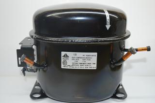 Compresor Huayi 1/3 Hp Para Heladeras Familiares Nuevoencaja