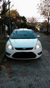Ford Focus Trend Exe 1.6 - 2014