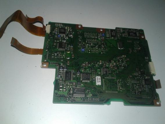 Placa Da Filmadora Sony Np F330