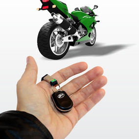 Melhor Bloqueador Para Moto - Com Sensor De Aproximação