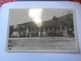 Cartao Postal 76 Engenheiro Passos Hotel Fazenda Villa Forte