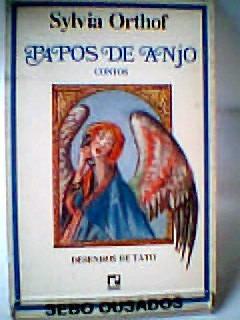 Papos De Anjo Desenhos De Tato Sylvia Orthof 1987 Infanto Ju