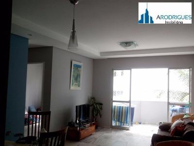Apartamento Residencial Em Salvador - Ba, Costa Azul - Ap00086