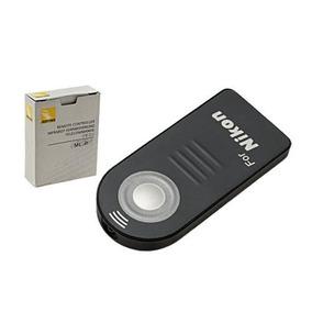 Controle Remoto Nikon Ml-l3 D5000 D70s D60 D40x
