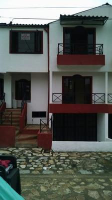 Vendo Casa En La Mesa Cundi, Conjunto Residencial