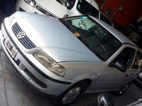 Volskwagen Gol Power 1.6 2004 Full