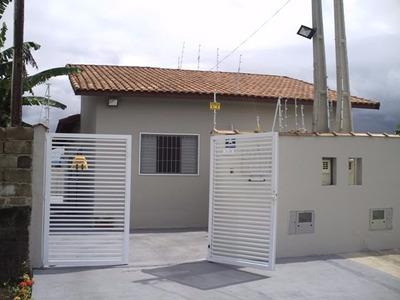 Casa Balneário Santa Júlia Itanhaém Cod. 416