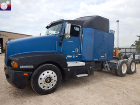 1996 Kenworth T600 (gm105797)