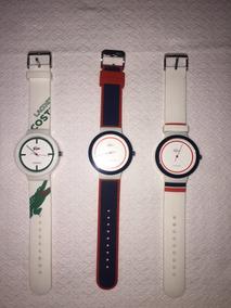 Vendo O Cambio Reloj Lacoste Goa