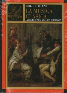 Música Clásica Haydn, Mozart Y Beethoven Tapa Dura Akal (v)