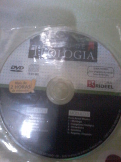 Dvd E Cd