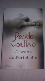 Livro A Bruxa De Porto Belo - Paulo Coelho - Conservadissimo