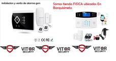 Instalación Y Venta De Alarmas Gsm, Cerco , Vitor-security3