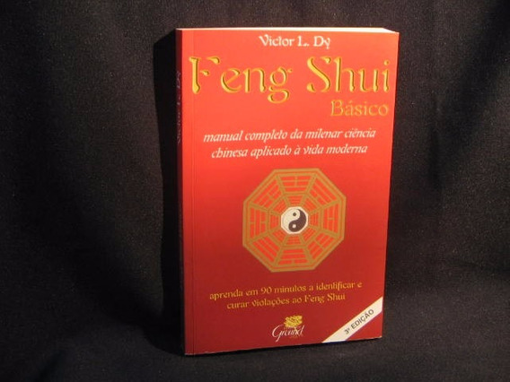 Feng Shui Básico - Dy, Victor L.