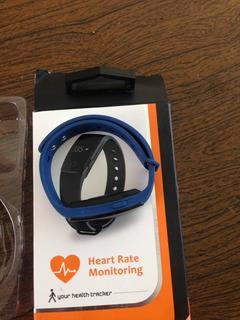 Monitor Cardíaco Veryfit