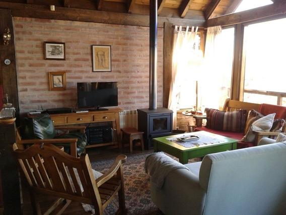 Alquiler Temporario En San Martin De Los Andes, Chapelco