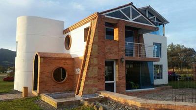 Confortable Chalet En Venta Cundinamarca 9049-0