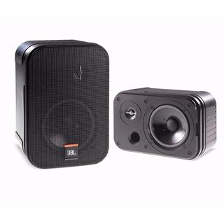 Bafle Jbl Control 1 Pro Monitor Con Soporte Por Par *yulmar*