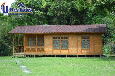 Preciosa Casa De Campo Única En Su Estilo - $320,000.00