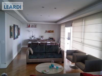 Apartamento Paraíso - São Paulo - Ref: 486417