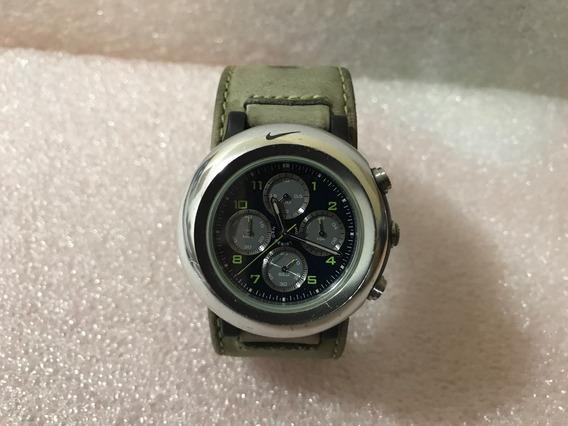 Relógio Nike Oregon Original Importado