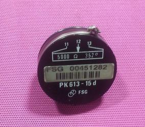 Potenciômetro Pk613 15d De Precisão
