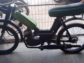 Moto Garelli Roda Grande Frete Grátis Para S.p Capital