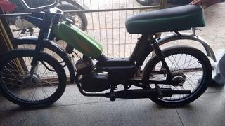 Moto Garelli Comprador Retira Em Transportadora Em Guarulhos
