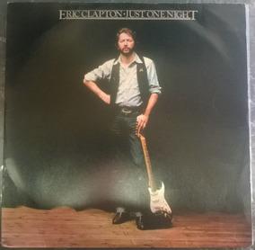 Eric Clapton - Just One Night - Duplo