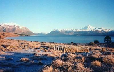 Lotes En Villa Huechulafquen (junin De Los Andes) Neuquén