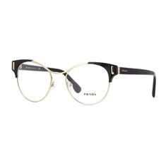 2ae3d038ab747 Laser Para Micro System Armacoes Prada - Óculos Armações Prada no ...