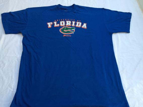 Remera (ja) Usa,university Of Florida Gators Talle Xl