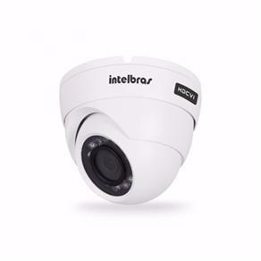 Câmera Intelbras Hdcvi Dome Com Infra Vhd 1010 D 720p + Nfe