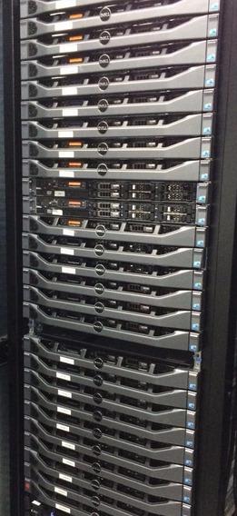 Servidor Dell Poweredge R610