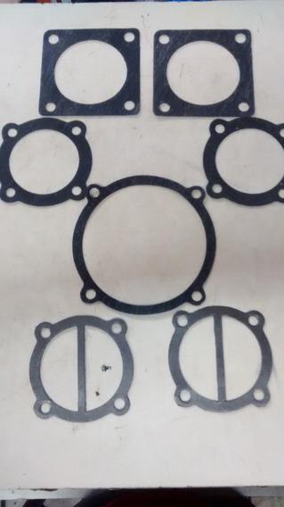 Kit De Juntas Compressor V8 15 Pes E Motomil Cmv 10
